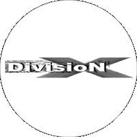Division X logo