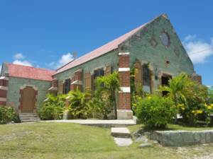 St. Barnabas Anglican Church