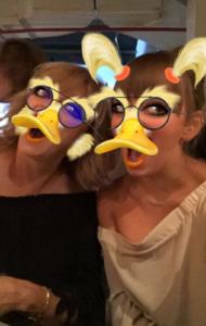 Mac & Mom