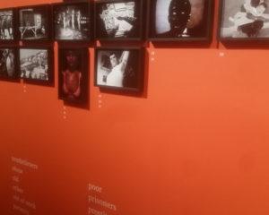 Magnum Manifesto Exhibit at ICP Museum