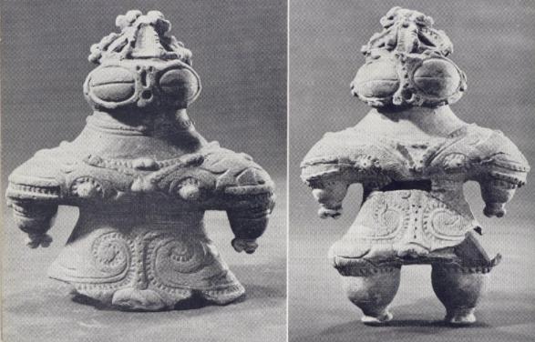 """Mashiko's Shimaoka Tatsuzo, and Bizen's """"kiln god"""" Mori Togaku"""